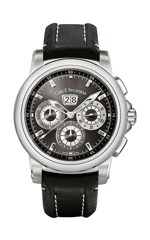 Carl F. Bucherer Patravi ChronoDate Watch 00.10624.08.33.01 product image