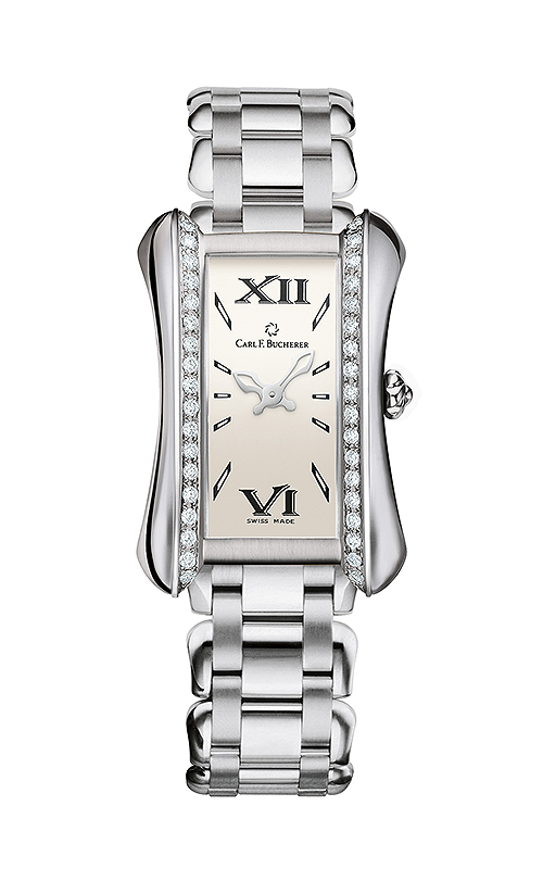 Carl F Bucherer Queen 00.10701.08.15.31 product image