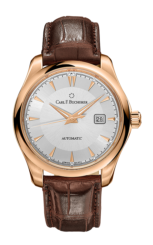Carl F. Bucherer Manero AutoDate Watch 00.10915.03.13.01 product image