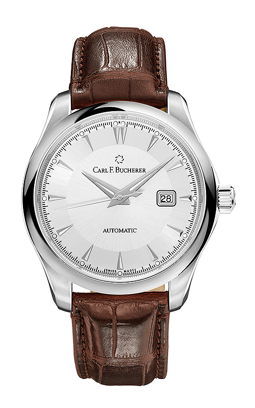 Carl F. Bucherer Manero AutoDate Watch 00.10915.08.13.01 product image