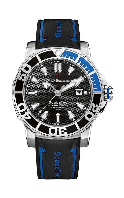 Carl F. Bucherer Patravi ScubaTec Watch 00.10632.23.33.01 product image