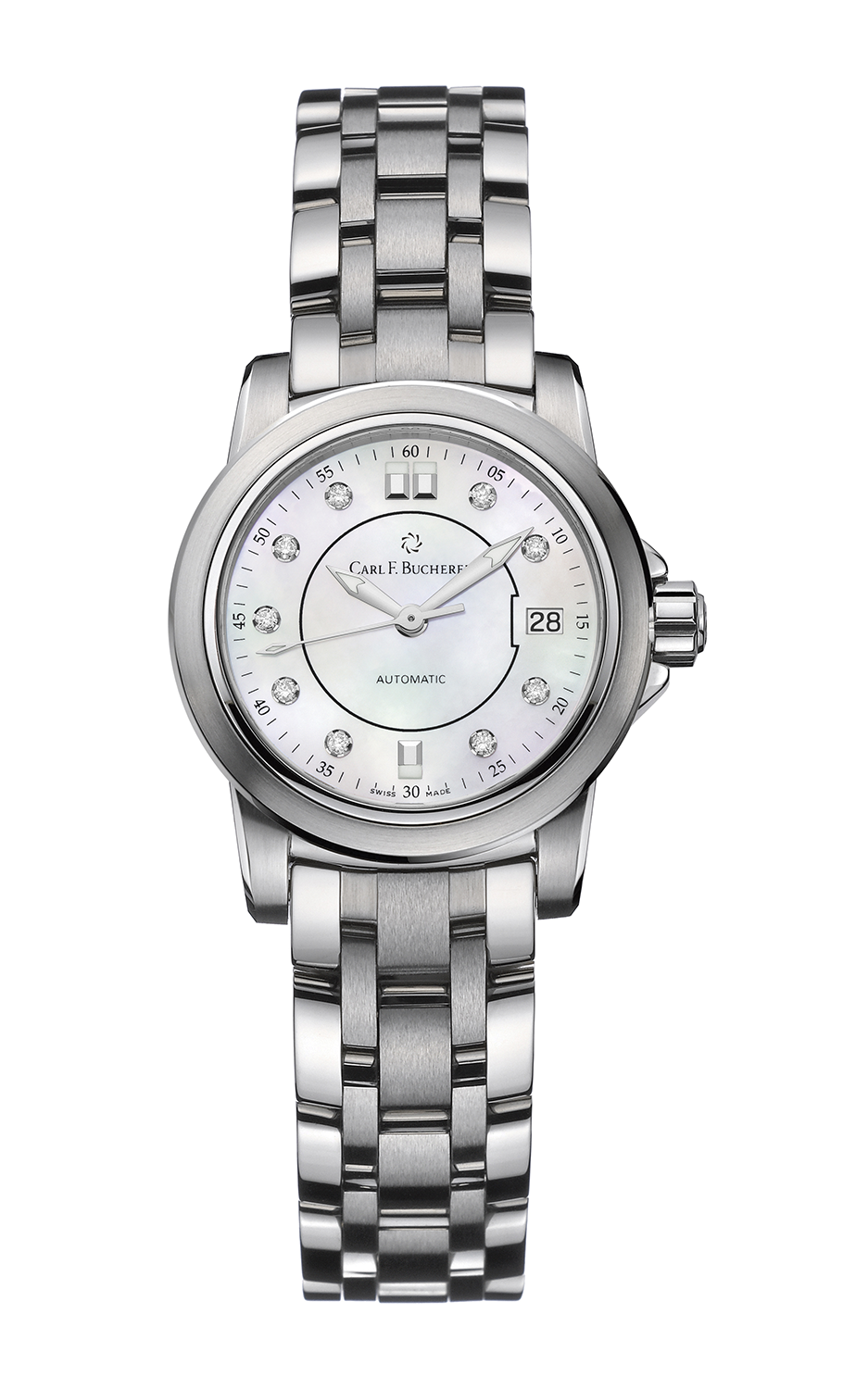 Carl F. Bucherer Patravi AutoDate Watch 00.10621.08.77.21 product image