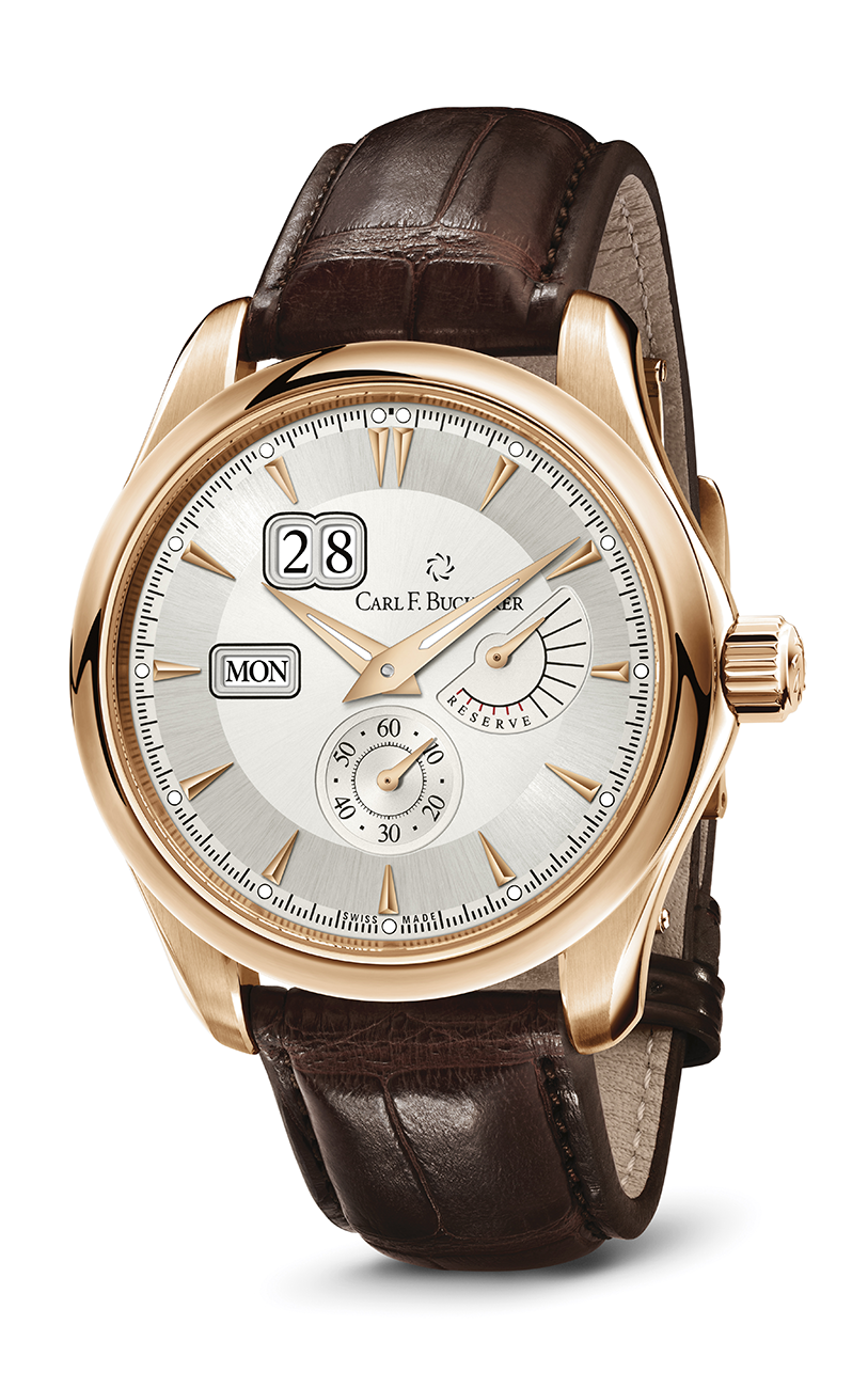 Carl F. Bucherer Manero Power Reserve Watch 00.10912.03.13.01 product image