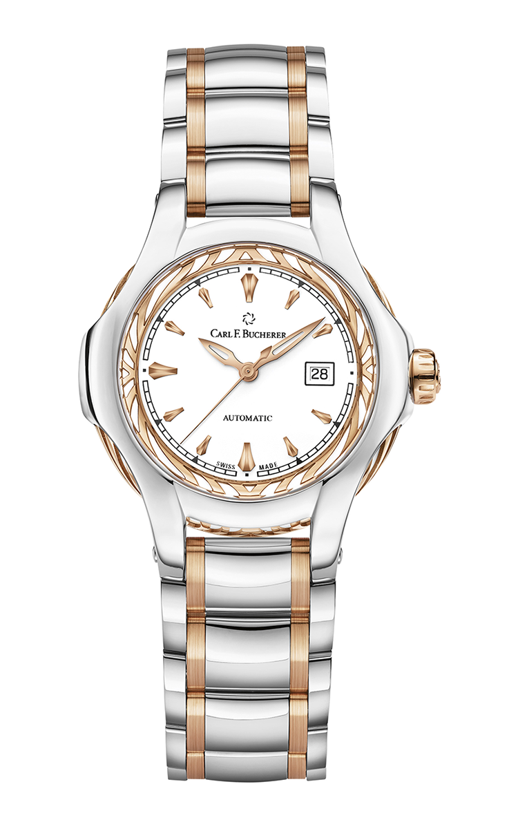 Carl F. Bucherer Pathos Diva Watch 00.10580.07.23.21.02 product image