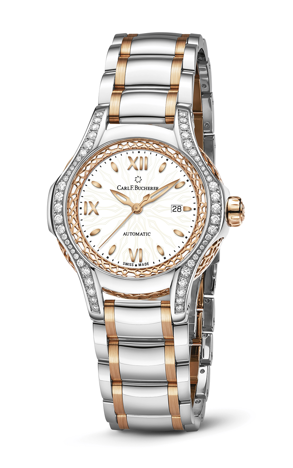 Carl F. Bucherer Pathos Diva Watch 00.10580.07.25.31.01 product image