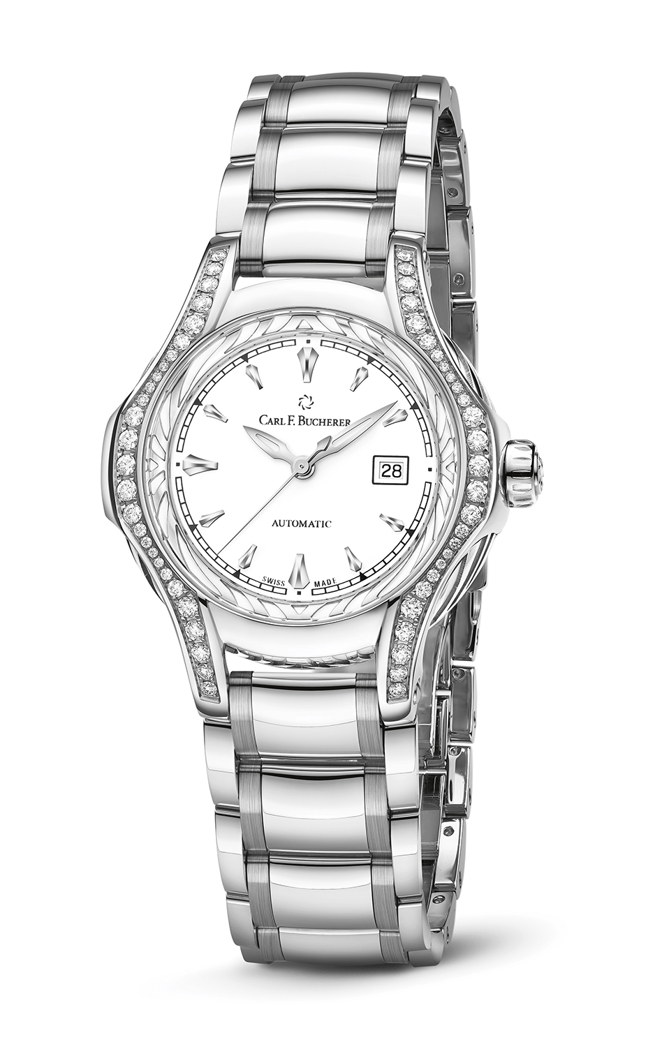 Carl F. Bucherer Pathos Diva Watch 00.10580.08.23.31 product image