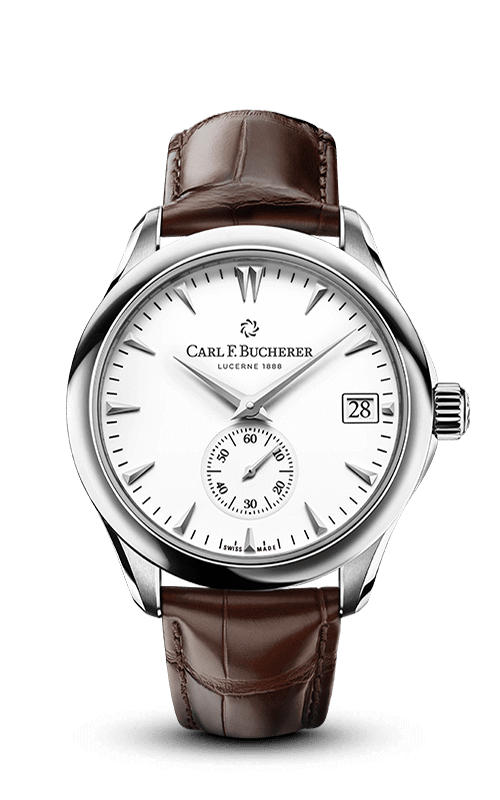 Carl F. Bucherer Manero Peripheral Watch 00.10917.08.23.01 product image