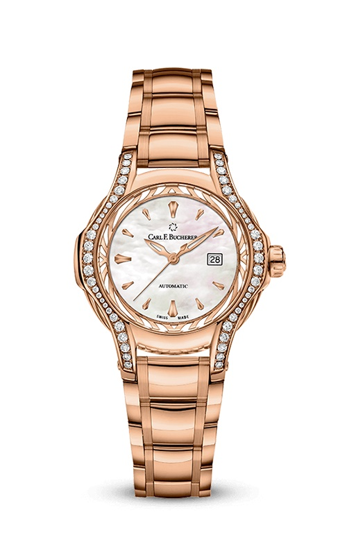 Carl F. Bucherer Pathos Diva Watch 00.10580.03.73.31.02 product image