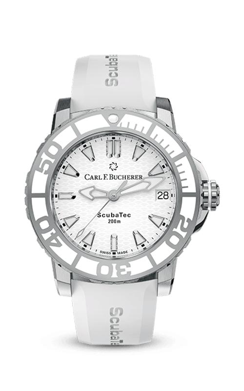 Carl F. Bucherer Patravi ScubaTec Watch 00.10634.23.23.01 product image