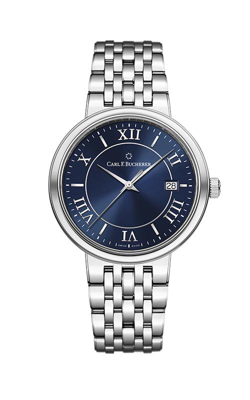 Carl F. Bucherer Adamavi Watch 00.10314.08.55.21 product image