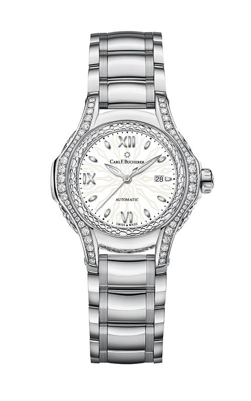Carl F. Bucherer Pathos Watch 00.10580.08.25.31.01 product image