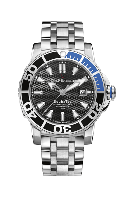 Carl F. Bucherer Patravi ScubaTec Watch 00.10632.23.33.21 product image