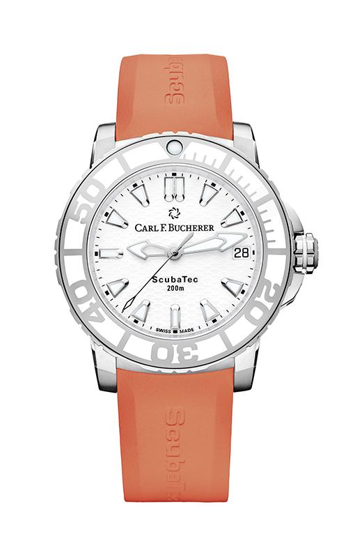 Carl F. Bucherer Patravi ScubaTec Watch 00.10634.23.23.03 product image