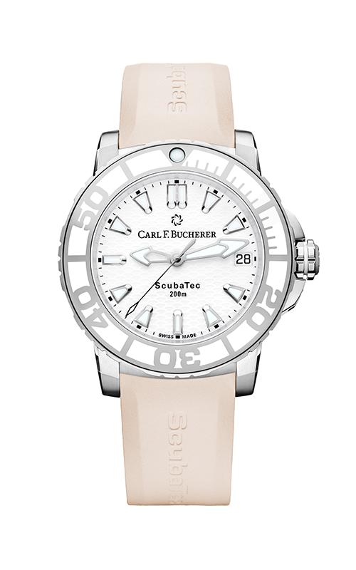 Carl F. Bucherer Patravi ScubaTec Watch 00.10634.23.23.04 product image