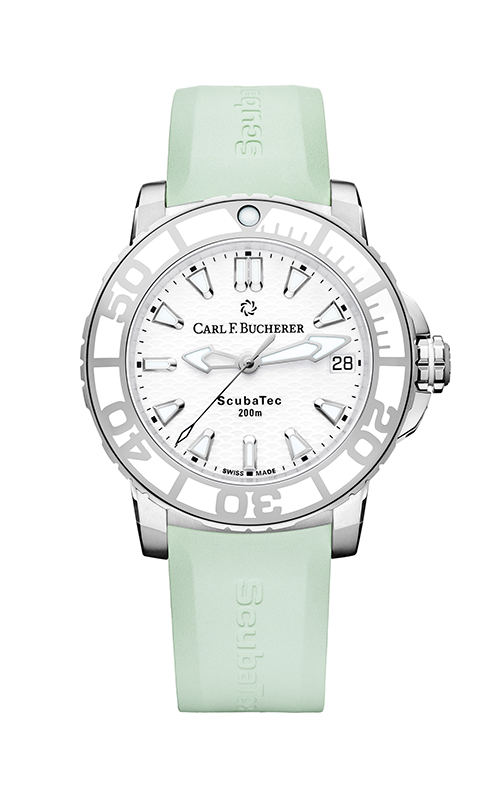 Carl F. Bucherer Patravi ScubaTec Watch 00.10634.23.23.05 product image