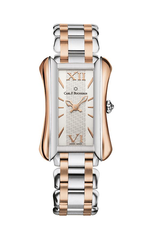 Carl F. Bucherer Alacria Queen Watch 00.10701.07.15.21 product image