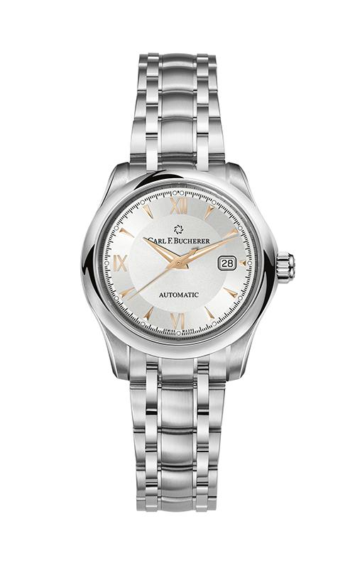 Carl F. Bucherer Manero AutoDate Watch 00.10911.08.15.21 product image