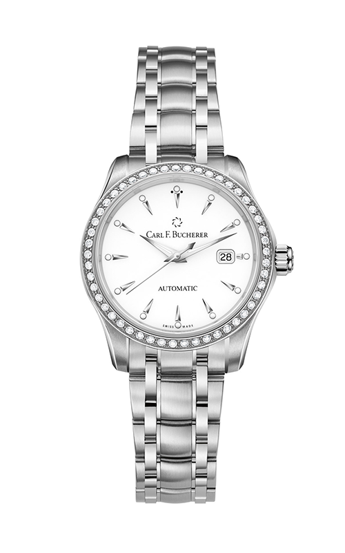 Carl F. Bucherer Manero AutoDate Watch 00.10911.08.23.31 product image