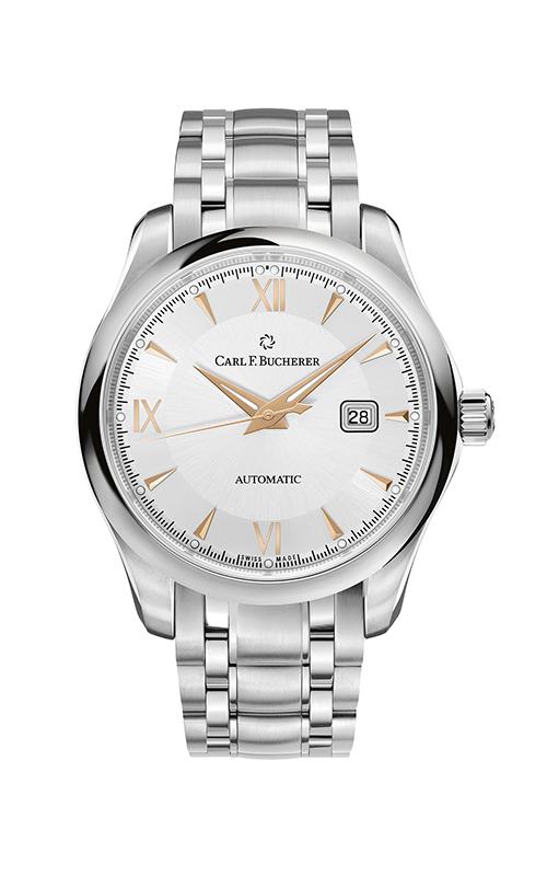 Carl F. Bucherer Manero AutoDate Watch 00.10915.08.15.21 product image