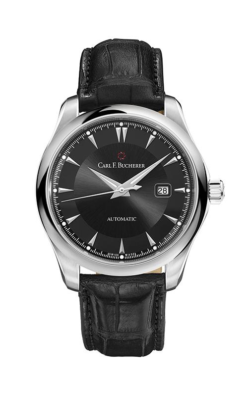 Carl F. Bucherer Manero AutoDate Watch 00.10915.08.33.01 product image