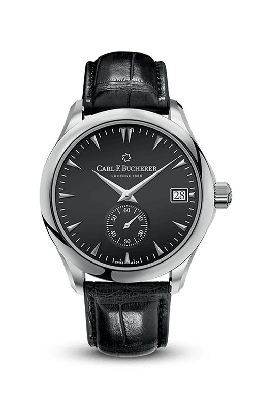 Carl F. Bucherer Manero Peripheral Watch 00.10917.08.33.01 product image