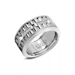 Carlex G3 Wedding Band CX3-0018WWW product image