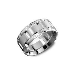 Carlex G1 Wedding Band WB-9152 product image