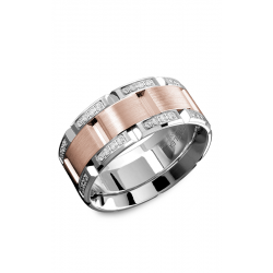 Carlex G1 Wedding band WB-9152RW product image