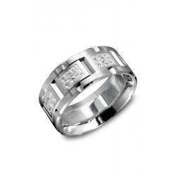 Carlex G1 Wedding Band WB-9155 product image