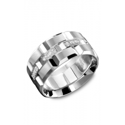 Carlex G1 Wedding Band WB-9166 product image