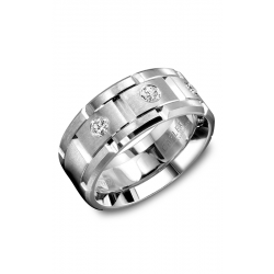 Carlex G1 Wedding Band WB-9211 product image