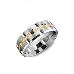 Carlex G1 Wedding Band WB-9319 product image