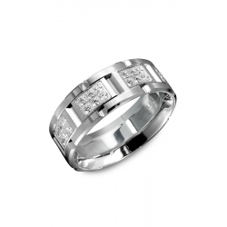 Carlex G1 Wedding band WB-9331 product image