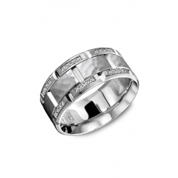 Carlex G1 Wedding Band WB-9475 product image