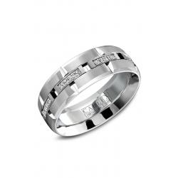 Carlex G1 Wedding Band WB-9476 product image