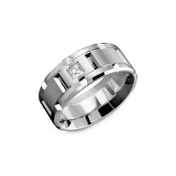 Carlex G1 Wedding Band WB-9488 product image