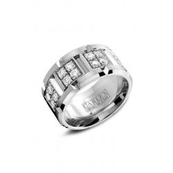 Carlex G1 Wedding Band WB-9591 product image
