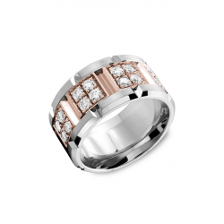 Carlex G1 Wedding Band WB-9591RW product image