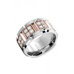 Carlex G1 Wedding Band WB-9591RW product image