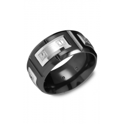 Carlex Sport Wedding band WB-9850WB product image