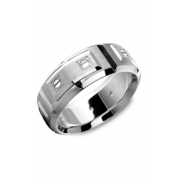 Carlex G2 Wedding Band WB-9852WW product image