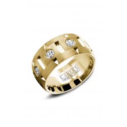 Carlex G1 Wedding Band WB-9464Y product image