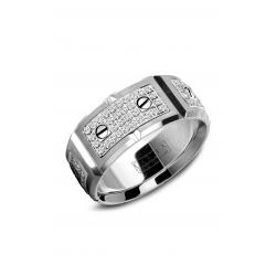 Carlex G2 Wedding band WB-9792WW product image