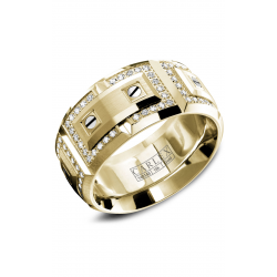 Carlex G2 Wedding Band WB-9851YY product image