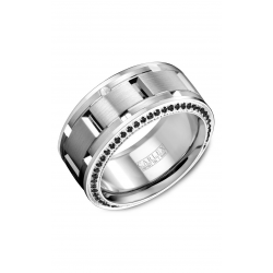 Carlex G1 Wedding Band CX1-0005WWBD product image
