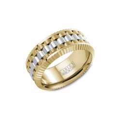 Carlex G3 Wedding Band CX3-0007WYY product image