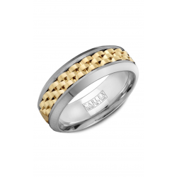 Carlex G3 Wedding band CX3-0021YYW product image