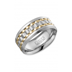 Carlex Sport Wedding Band CX3-0022WYC product image