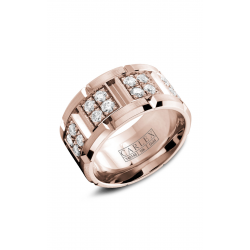Carlex G1 Wedding Band WB-9591R product image