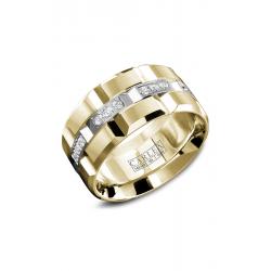 Carlex G1 Wedding band WB-9166WY product image